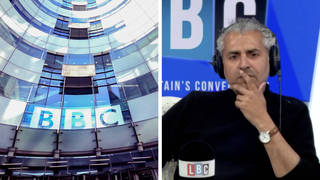 BBC reform should begin with embracing opinion content, Maajid Nawaz insists