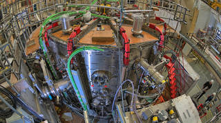 Scientists have successfully tested a world-first concept that could clear one of the major hurdles in developing fusion energy