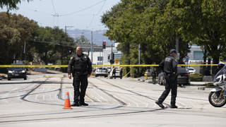 Police responded to the shooting before the gunman took his own life