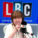 This caller explained her view to LBC's Shelagh Fogarty