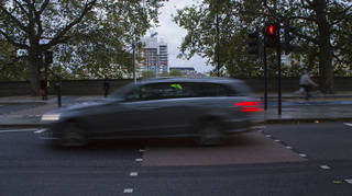 Lights in some parts of London will default to red for motorists