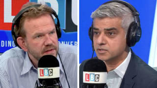 Londoners to question the Mayor at annual State of London Debate with LBC