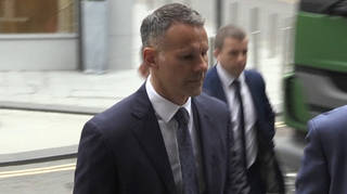 Ryan Giggs will go on trial in January