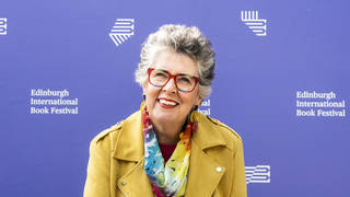 Prue Leith is this week's guest on Difficult Women