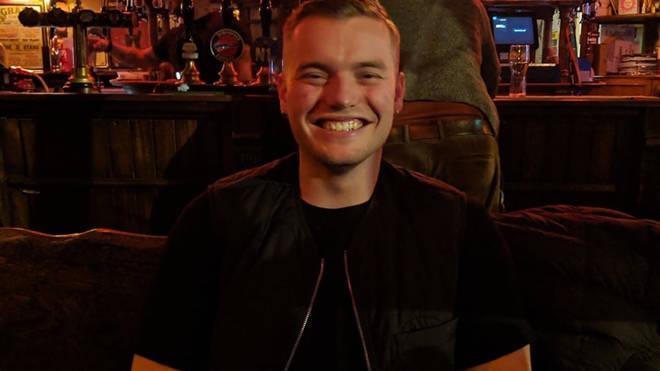 Cambridge grad Jack Merritt died in the attack