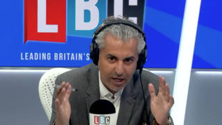 Rehabilitating extremists 'not impossible,' but requires change of approach, Maajid Nawaz insists