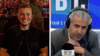Jack Merritt's friend: Victims 'weren't protected' by employer in terror attacks