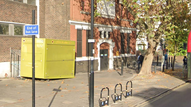 Tony Eastlake was attacked near his flower stall in Islington
