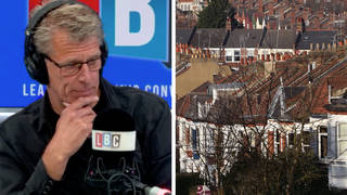 I'm fed up hearing about hard done by tenants, landlord tells LBC