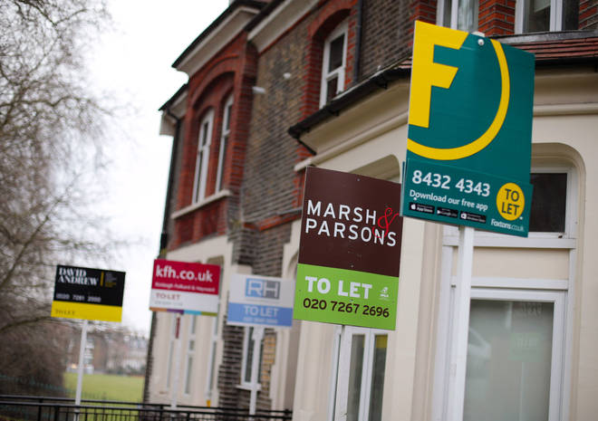 Fears are growing thousands of renters could be kicked out of their homes as the Government eviction ban ends today