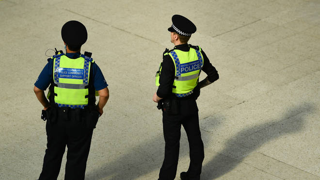 British Transport Police have stepped up patrols after the incident