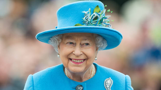Queen Elizabeth II is the first British monarch to rule for 70 years