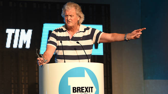 Tim Martin was quoted in The Telegraph as calling for more EU migration