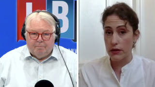 Nick Ferrari confronts minister over widely criticised education plan as tsar quits