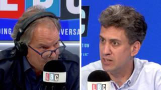 Ed Miliband: I've now got to embrace Brexit