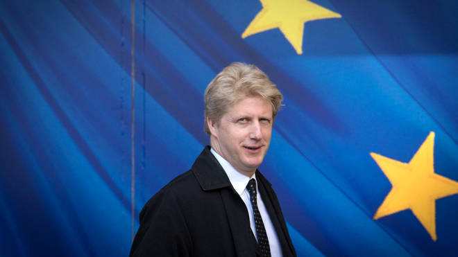 Jo Johnson resigned from the government on Friday