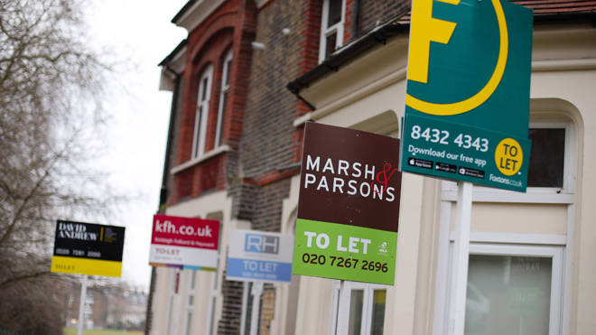 A debut batch of properties as part of the First Homes scheme were set to be put up for sale on Friday
