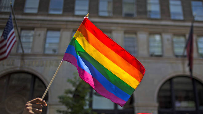 Employers are being urged to use gender-neutral language to support the LGBTQ+ community