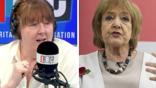 Margaret Hodge tells LBC why she reported Unite to the police