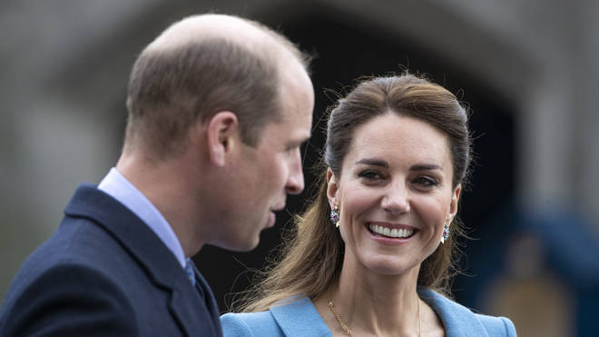 William and Kate are reportedly to be spending more time in Scotland