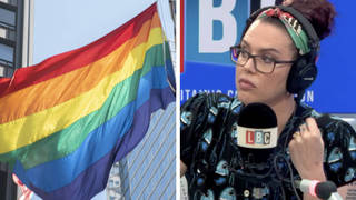 Tory Government is 'against LGBTQ rights,' according to activist