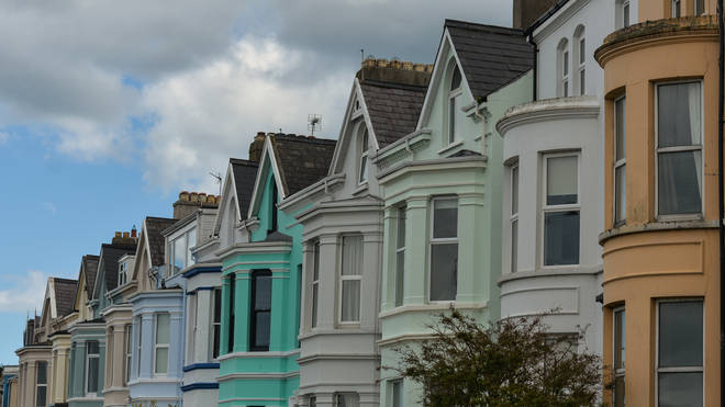House prices increased by 1.3 per cent month-on-month.