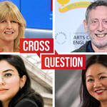 Cross Question with Iain Dale: watch LIVE 07 June