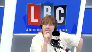 Shelagh Fogarty challenges Tory MP over plans to cut foreign aid