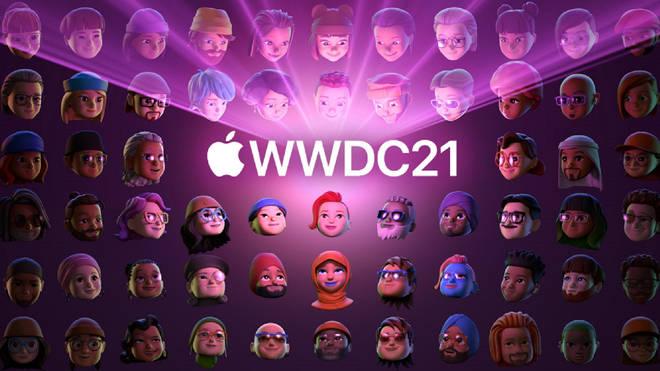 Apple WWDC image