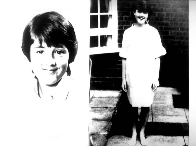 Dawn Ashworth, 15, was found raped and murdered in a Leicestershire village in 1983