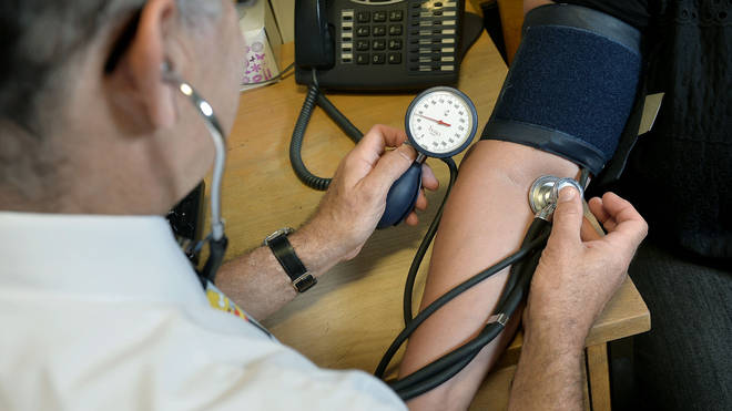 Patients' GP data will be extracted to a centralised NHS system from 1 September