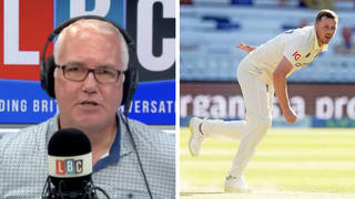 Journalist who reported second cricketer has 'solution' for people punished for old tweets