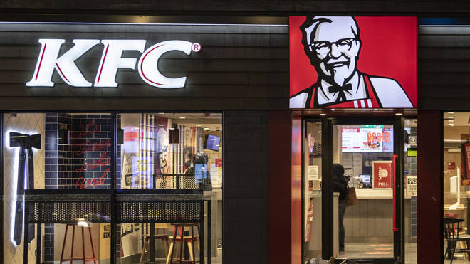 The KFC advert was cleared of perpetuating negative ethnic stereotypes