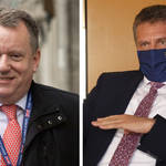 Lord Frost will meetEuropean Commission vice president Maros Sefcovic for talks in London