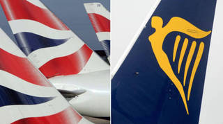 Ryanair and BA are being investigated for refusing refunds during the pandemic