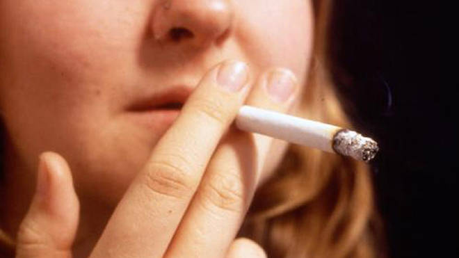 The recommended changes to smoking regulations would help the government reach its smoke-free target by 2030.