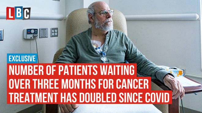 Only 1 in 5 NHS trusts in England now start treatment within two months of diagnosis, which the government recommend.