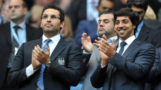The owners of the big six football clubs agreed to cover the cost of any fines