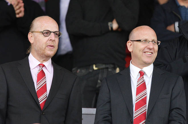 The Glazer family, which owns Manchester United, has agreed to pay a goodwill contribution to grassroots clubs