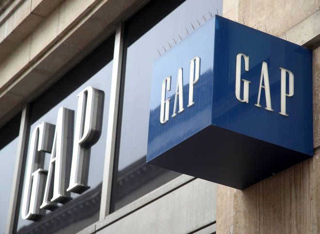 The fashion retailer confirmed it would be closing stores when their leases were up.