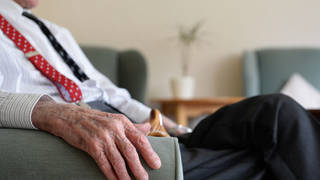 Only one in three people have made financial plans for the possibility of needing long-term care, according to specialist lender Hodge