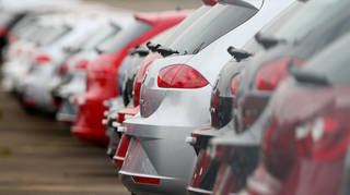 Car insurers are expected to face losses in 2021 and 2022 due to changes in the pandemic.