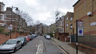 The teenager was found shot in Islington