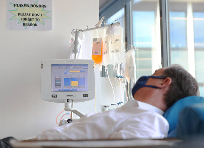 The changes should allow thousands more to donate blood, plasma and platelets.