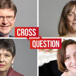 Cross Question with Iain Dale: 14/06 Watch LIVE