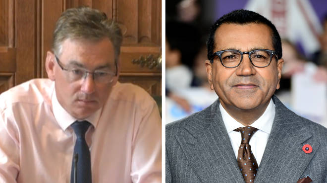 Martin Bashir was paid the equivalent of around £45,000 per appearance on the BBC