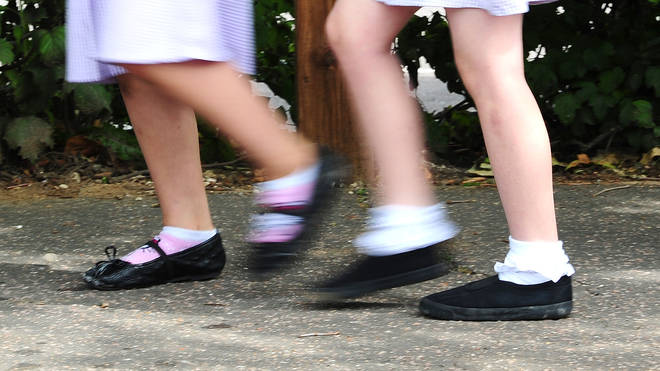 Barnardo's said that the increase has left some children in crisis