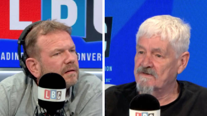 """Alastair Morgan has told LBC he feels """"vindicated"""" after a bombshell report into Metropolitan Police corruption"""