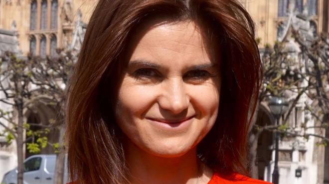Jo Cox was murdered on 16 June 2016