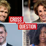 Cross Question with Iain Dale: 16/06 Watch LIVE